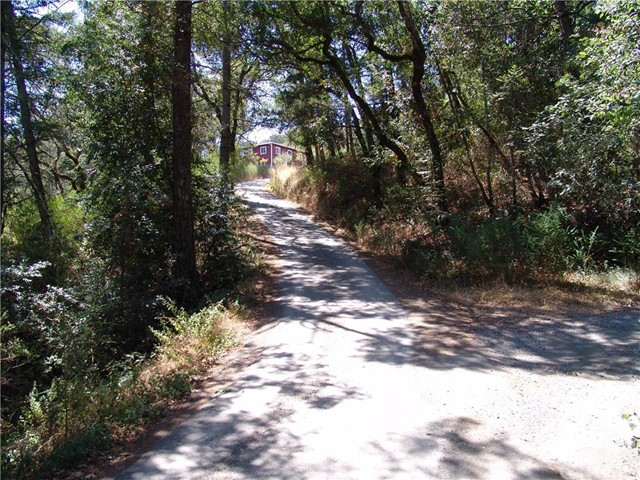 Single Family Home for Sale at 1661 Mark West Springs Road Santa Rosa, California 95404 United States