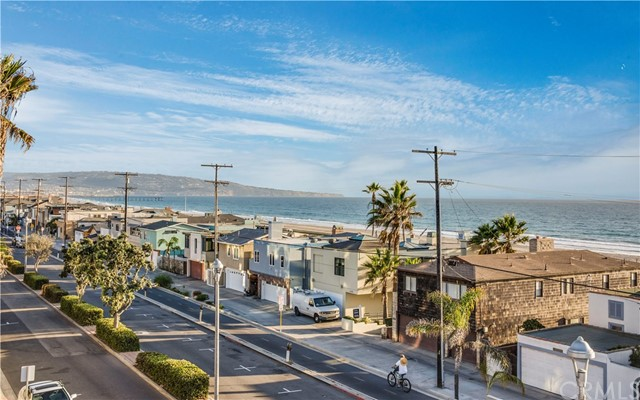 Single Family Home for Rent at 3410 Hermosa Avenue Hermosa Beach, California 90254 United States
