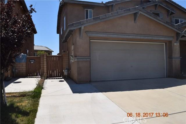 17431 Calle De Amigos Moreno Valley, CA 92551 - MLS #: SW17139152