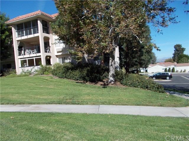 3242 San Amadeo 2-A Laguna Woods, CA 92637 is listed for sale as MLS Listing OC17006595