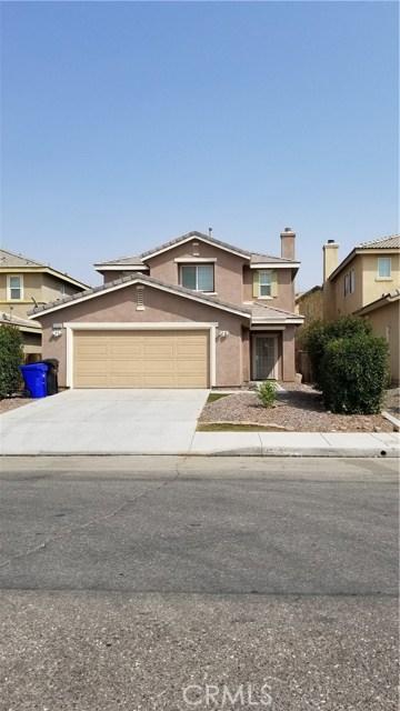 15255 Diamond Road Victorville CA 92394