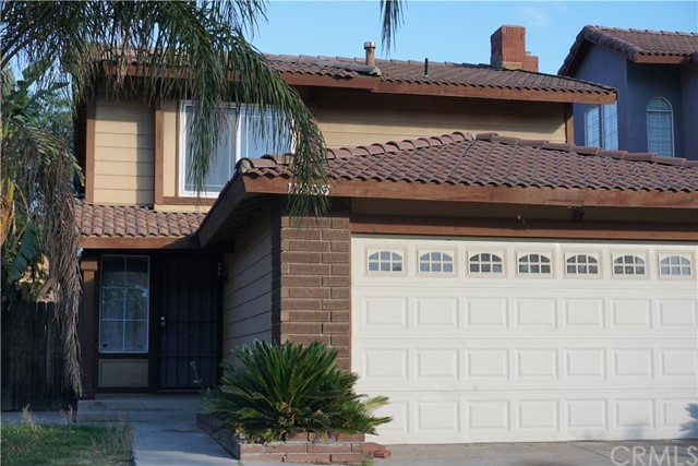 11956 Sugar Creek Court, Moreno Valley, California