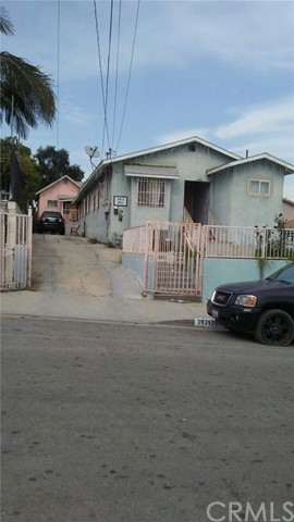Single Family for Sale at 3921 E 6th East Los Angeles, California 90023 United States
