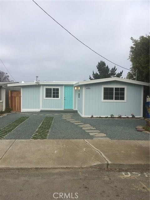 2865 Hemlock Avenue, Morro Bay, CA 93442