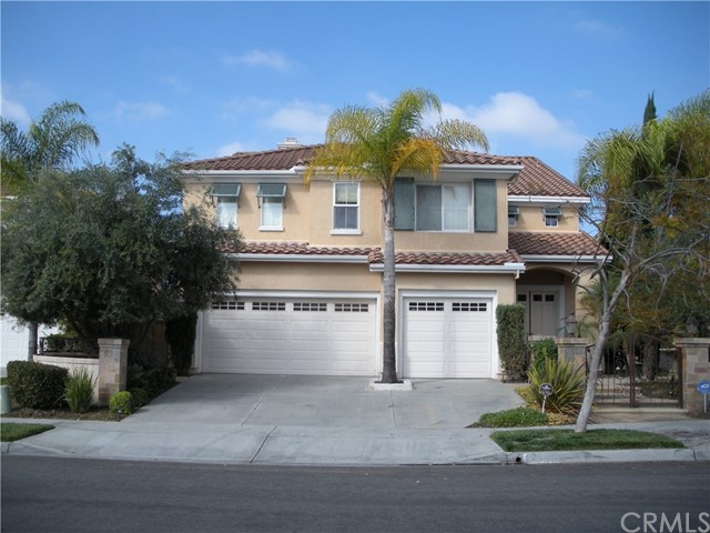 Single Family Home for Rent at 10590 Gaylemont Lane San Diego, California 92130 United States
