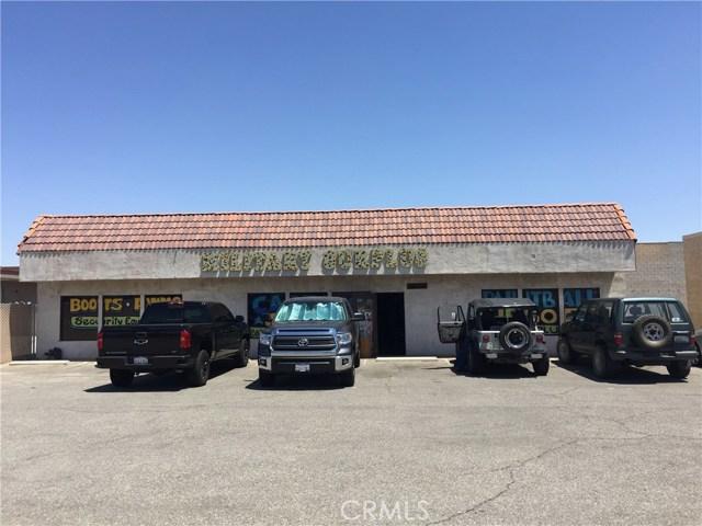 16174 Main Street, Hesperia, CA 92345