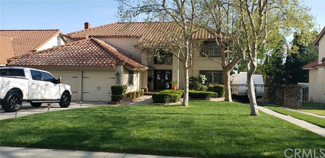 11053 Stone River Drive,Rancho Cucamonga,CA 91737, USA