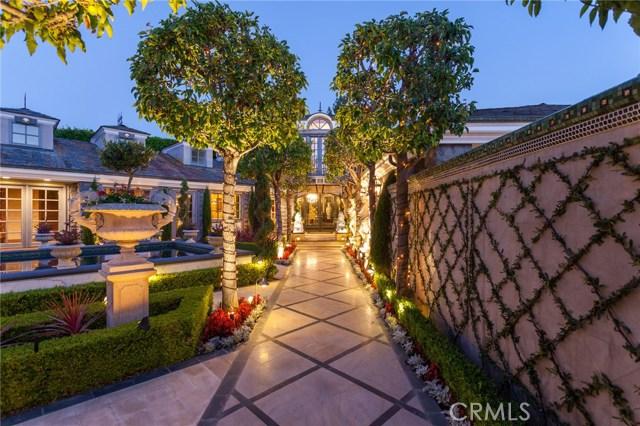 22 Cypress Point Lane, Newport Beach, CA 92660