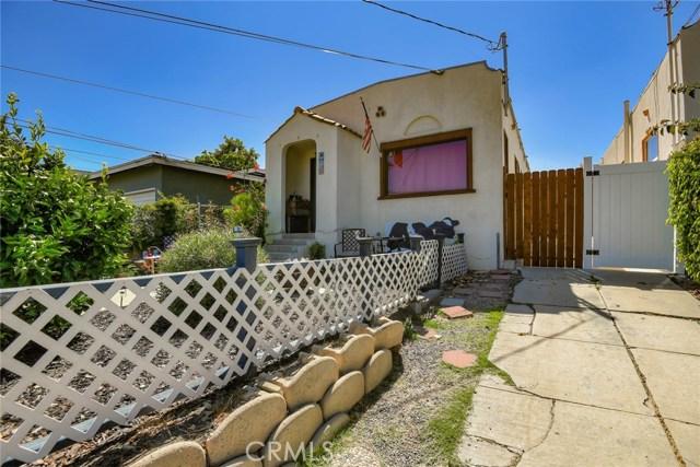 3115 Kerckhoff, San Pedro, California 90731, ,Residential Income,For Sale,Kerckhoff,OC20149007