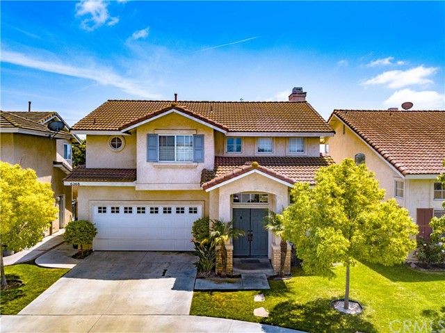6268 Silverbridge Street, Westminster, California
