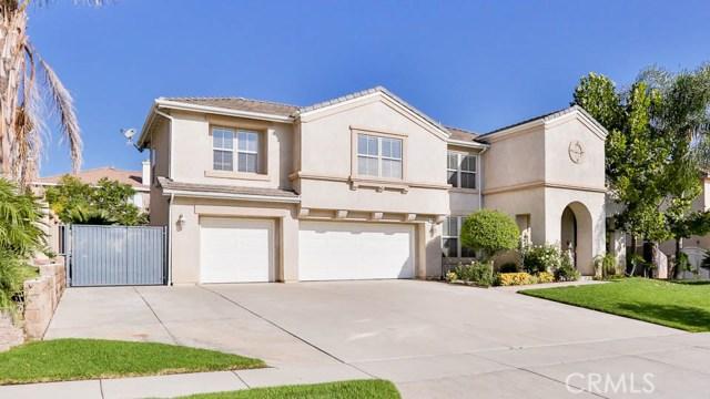 3086 Pinehurst Drive, Corona, CA 92881