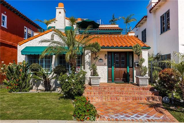 Photo of 129 Quincy Avenue, Long Beach, CA 90803