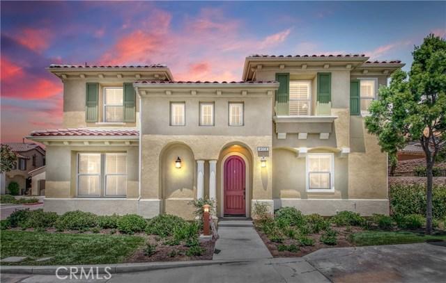 4051 Azurita Court, Yorba Linda, California
