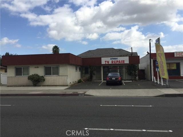 118 Brookhurst Street, Anaheim, CA, 92801