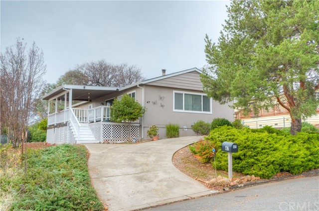 47 Montrose Drive, Oroville