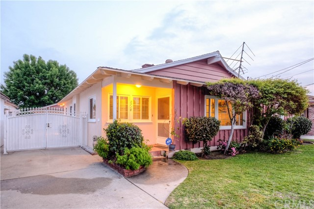 9718 Wedgewood Street Temple City, CA 91780 - MLS #: AR18078438