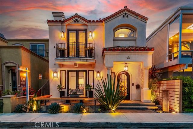Photo of 5576 E Saint Irmo Walk, Long Beach, CA 90803
