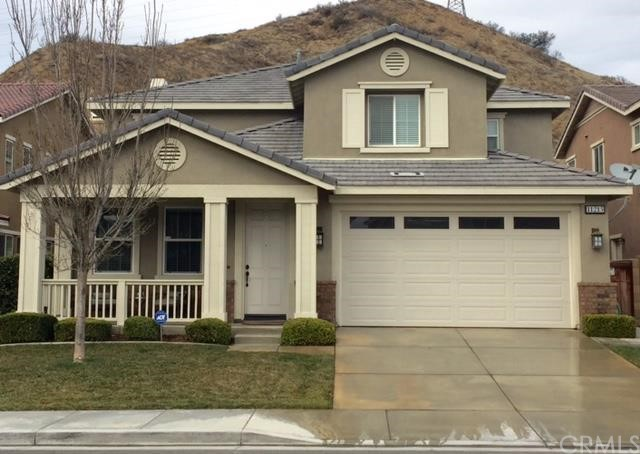 11215 Burke Street Beaumont CA  92223