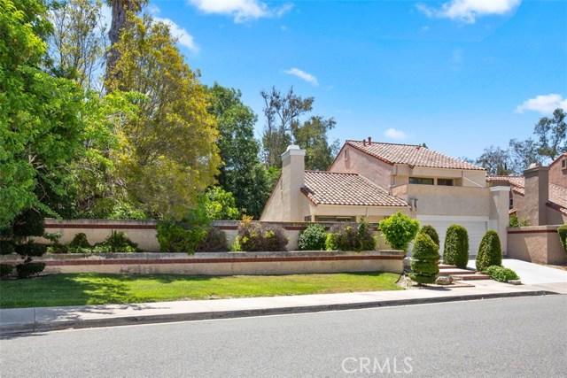 Photo of 24882 Luna Bonita Drive, Laguna Hills, CA 92653