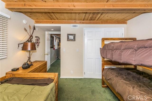 42653 Cougar Road Big Bear, CA 92315 - MLS #: EV17192213