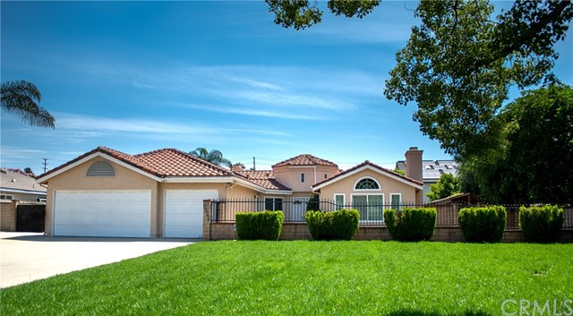 2049 S Almond Avenue, Ontario, California