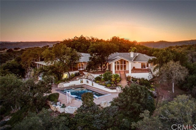 2424 Our Hill, Paso Robles, CA 93446