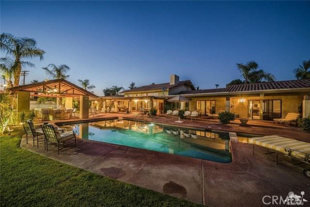Single Family Home for Sale at 79021 Starlight Lane 79021 Starlight Lane Bermuda Dunes, California 92203 United States