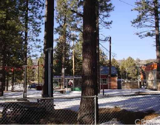 Land for Sale at 42165 Big Bear Boulevard Big Bear, California United States