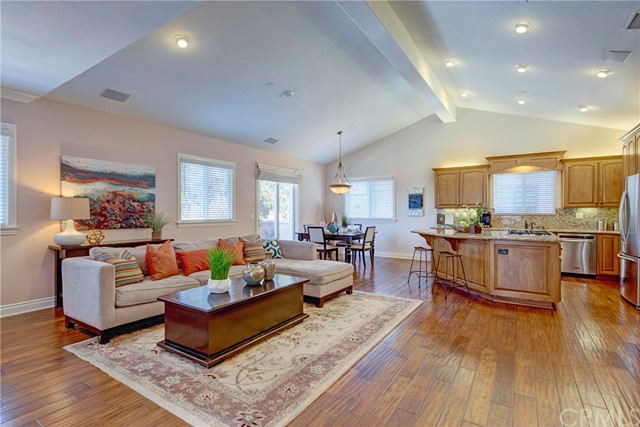 2421 Grant Avenue C Redondo Beach, CA 90278 is listed for sale as MLS Listing SB18081087