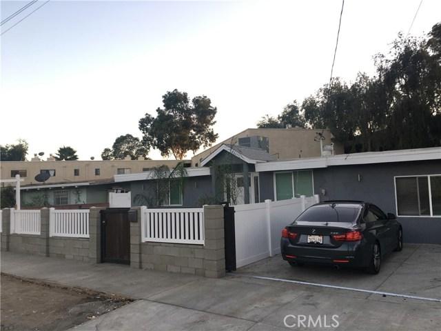 8721 Glenoaks Boulevard Sun Valley, CA 91352 - MLS #: BB17235076
