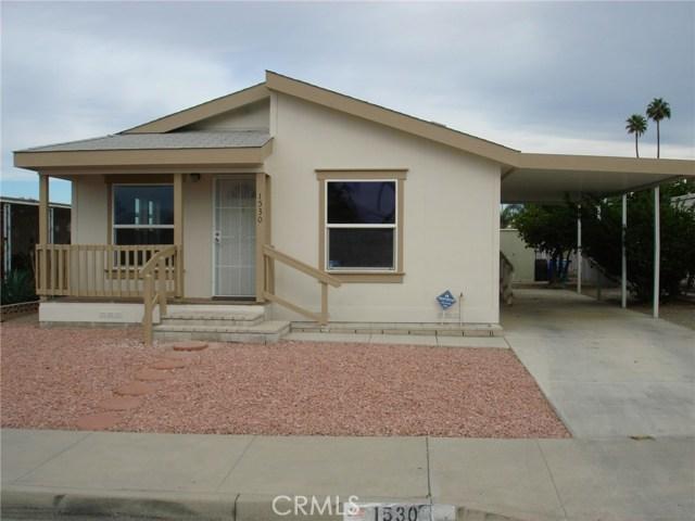 1530 Johnston Avenue, Hemet, CA, 92543