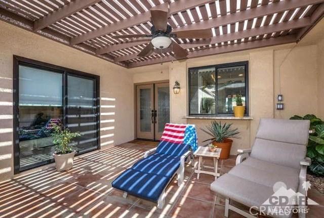 56 Palma Drive Rancho Mirage, CA 92270 - MLS #: 218020932DA