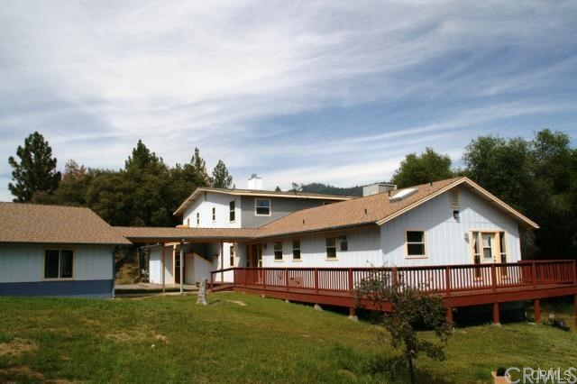 Single Family Home for Sale at 58569 Road 601 Ahwahnee, California 93601 United States