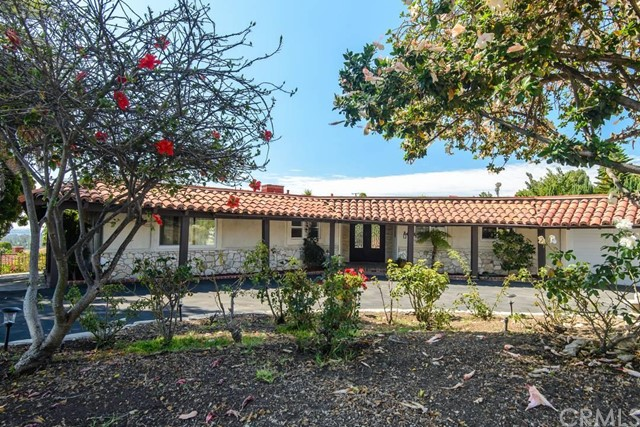 2248 Sunnyside Ridge Road Rancho Palos Verdes, CA 90275 is listed for sale as MLS Listing PV16166343