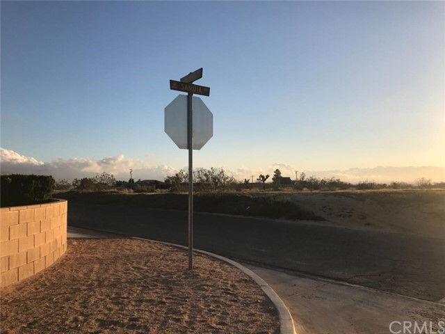 Sandia Road