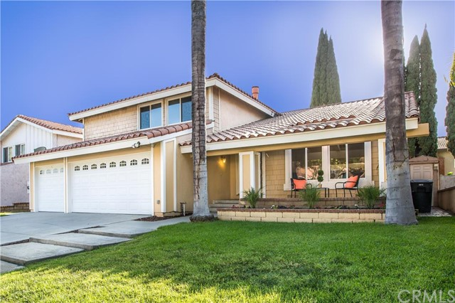 Single Family Home for Sale at 1741 Pheasant Street N Anaheim, California 92806 United States