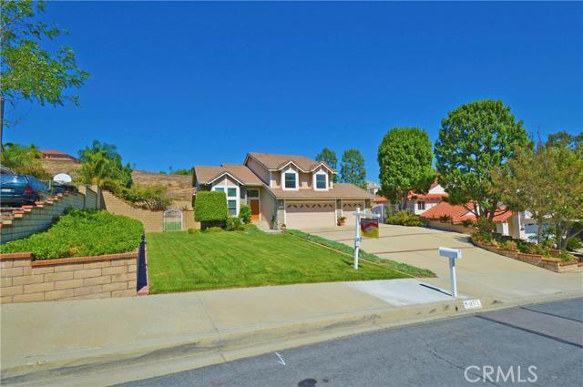 12775 Homeridge Lane, CHINO HILLS, 91709, CA