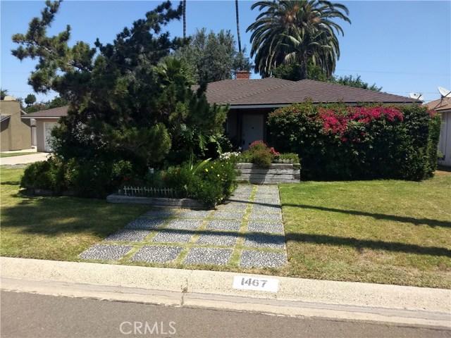 1467 W Wedgewood Dr, Anaheim, CA 92801 Photo