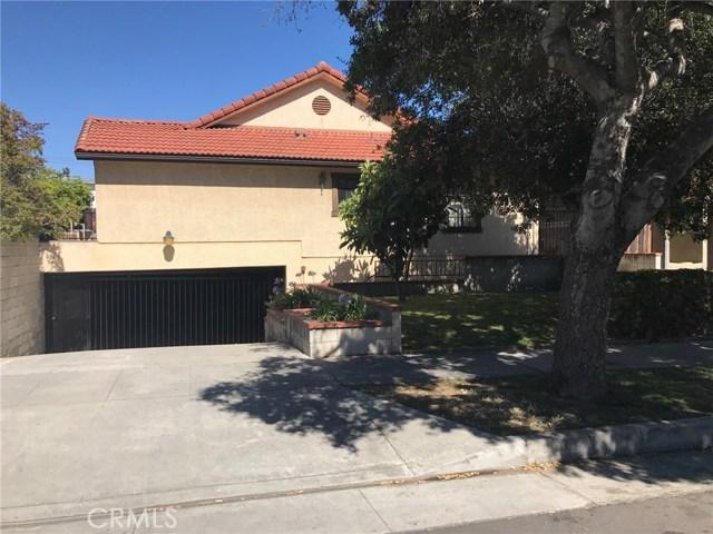 Apartamento por un Venta en 510 N Curtis Avenue Alhambra, California 91801 Estados Unidos