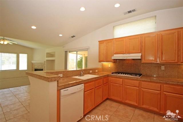 78940 Zenith Way La Quinta, CA 92253 - MLS #: 217017402DA
