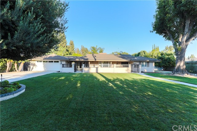 9942  Center Drive, Villa Park, California
