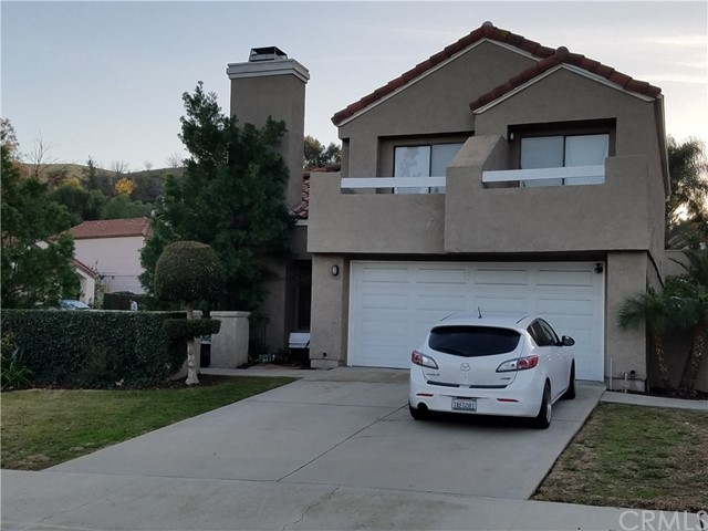 Single Family Home for Sale at 20 Rolling Ridge Drive Phillips Ranch, California 91766 United States