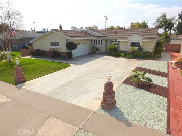 3158 Rome Avenue, Anaheim, CA, 92804