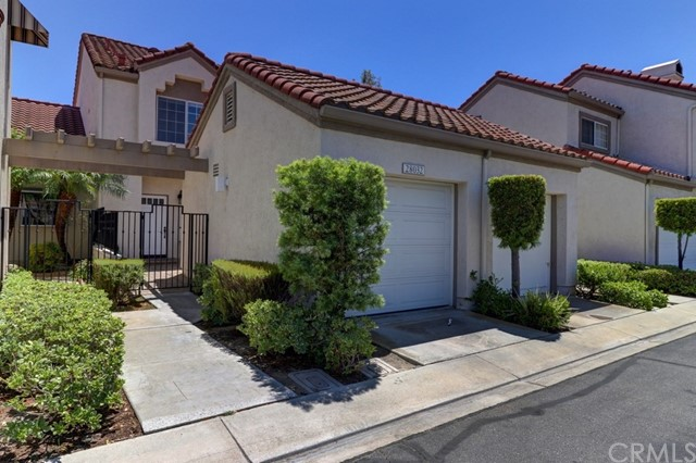 28032 Saint Kitts 123, Mission Viejo, CA 92692