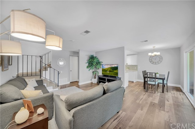 Detail Gallery Image 1 of 26 For 6442 Horse Shoe Ln #15,  Yorba Linda,  CA 92886 - 3 Beds | 2/1 Baths