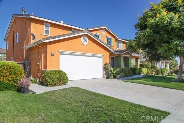 7336 Citrus Valley Avenue, Eastvale, California
