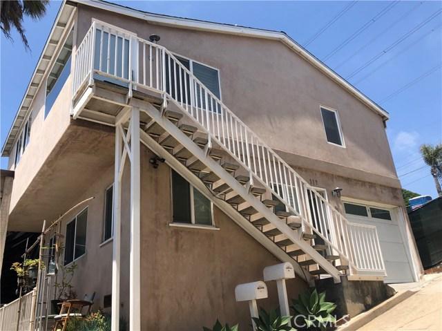 317 Moonstone, Manhattan Beach, California 90266, ,Residential Income,For Sale,Moonstone,SB20108333