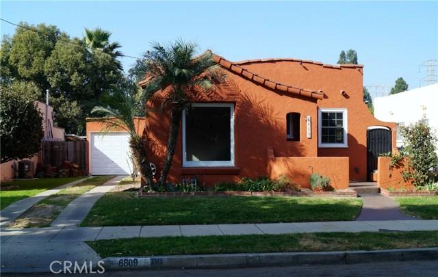 6809 California Av, Long Beach, CA 90805 Photo 1