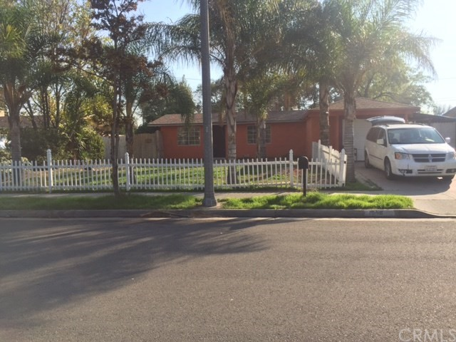 Single Family Home for Sale at 5448 Agnes Place Riverside, California 92504 United States