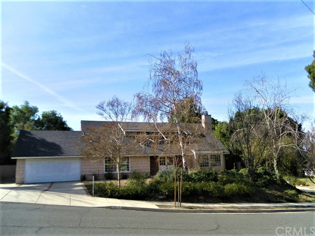 Single Family Home for Sale at 1617 Jersey Place 1617 Jersey Place Thousand Oaks, California 91362 United States